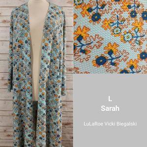 LuLaRoe Sarah Cardigan